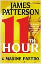 [중고] 11th Hour (Hardcover)