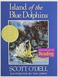 [중고] Houghton Mifflin Reading: The Nation's Choice: Theme Paperbacks Challenge Level Theme 2 Grade 5 Island of the Blue Dolphins (Paperback)