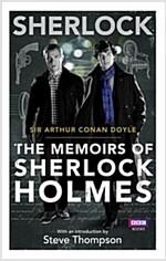 Sherlock: The Memoirs of Sherlock Holmes (Paperback)