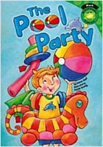 The Pool Party (Library Binding)