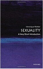 Sexuality: A Very Short Introduction (Paperback)