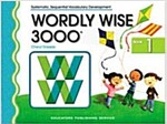 Wordly Wise 3000 : Book 1 (Paperback, 2nd Edition)