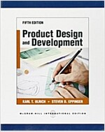 Product Design and Development (Paperback)
