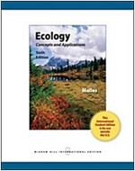 Ecology: Concepts and Applications (Paperback, 6th)