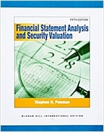 Financial Statement Analysis and Security Valuation (5th Edition, Paperback)