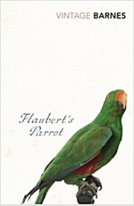 Flaubert's Parrot (Paperback)