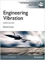 Engineering Vibrations, International Edition (Paperback, 4 ed)