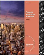 Financial Institutions and Markets (Paperback)