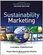Sustainability Marketing: A Global Perspective (Paperback, 2, Revised)