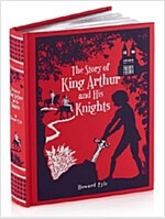 Story of King Arthur and His Knights (Hardcover)