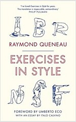 Exercises in Style (Paperback)