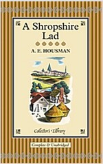 A Shropshire Lad (Hardcover)