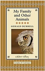 My Family and Other Animals (Hardcover)