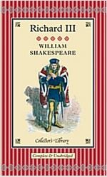 Richard III (Hardcover)