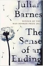 The Sense of an Ending (Paperback)