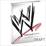 WWE Encyclopedia (Hardcover)