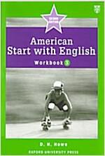 American Start with English (Paperback, 2 Rev ed)