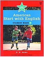 American Start with English: 4: Student Book (Paperback, 2 Rev ed)