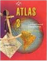 [중고] Atlas 3