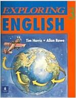 Exploring English 3 (Paperback)