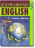 Exploring English 5 (Paperback)