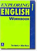 Exploring English (Paperback, Workbook)