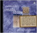 [중고] 피어스 헬라웰 : 인사이드 스토리, 조용한 댄서 & 4개의 비가