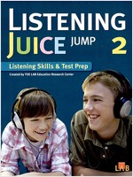 Listening Juice Jump 2 : Student Book (Paperback)