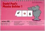 Phonics Builder 1 (Cards, 캘린더형)