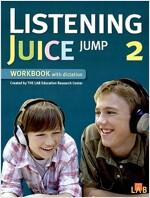 Listening Juice Jump Workbook 2