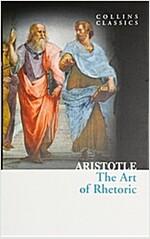 The Art of Rhetoric (Paperback)