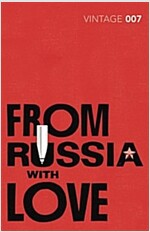 From Russia with Love : James Bond 007 (Paperback)