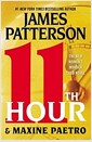 [중고] 11th Hour (Paperback, Reprint)