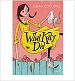 What Katy Did (Paperback)