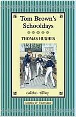 Tom Brown's Schooldays (Hardcover)