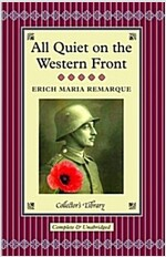 All Quiet on the Western Front (Hardcover)