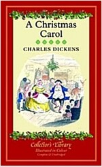 A Christmas Carol : A Ghost Story of Christmas (Hardcover)