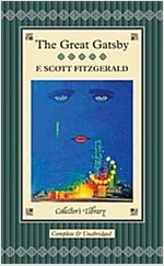 The Great Gatsby (Hardcover)