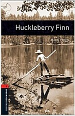 Oxford Bookworms Library: Level 2:: Huckleberry Finn (Paperback)