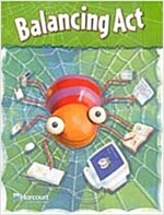 Storytown: Intervention Interactive Reader Grade 2 Balancing ACT (Paperback, Student)