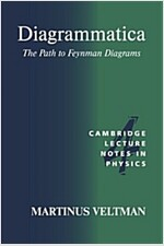 Diagrammatica : The Path to Feynman Diagrams (Paperback)