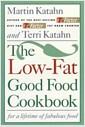 [중고] The Low-Fat Good Food Cookbook/for a Lifetime off Abulous Food (Paperback)