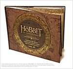 The Hobbit: An Unexpected Journey Chronicles: Art & Design (Hardcover)