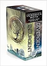 Divergent Series Box Set (Boxed Set)