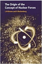 The Origin of the Concept of Nuclear Forces (Hardcover)