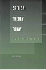 [중고] Critical Theory Today (Paperback)