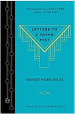 Letters to a Young Poet (Hardcover)