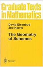 The Geometry of Schemes (Paperback)