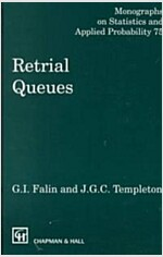 Retrial Queues (Hardcover)
