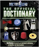 Doctor Who: Doctionary (Hardcover)